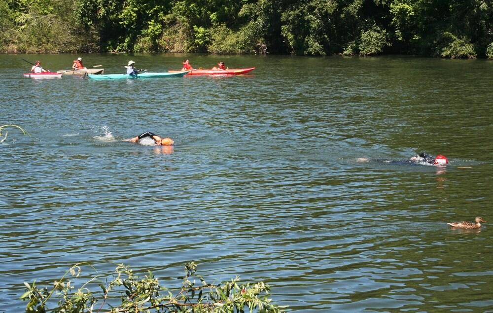 River Retreat!On River,Private Dock