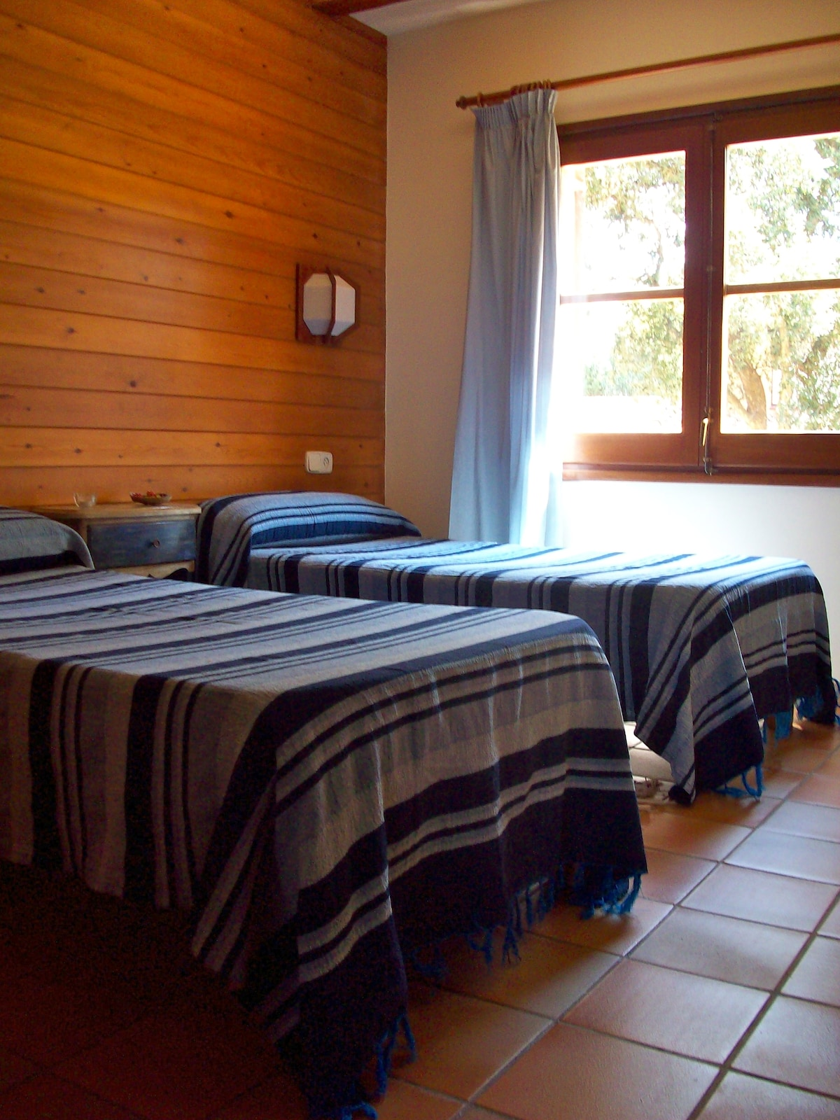 Bed + Breakfast = Costa Brava Relax