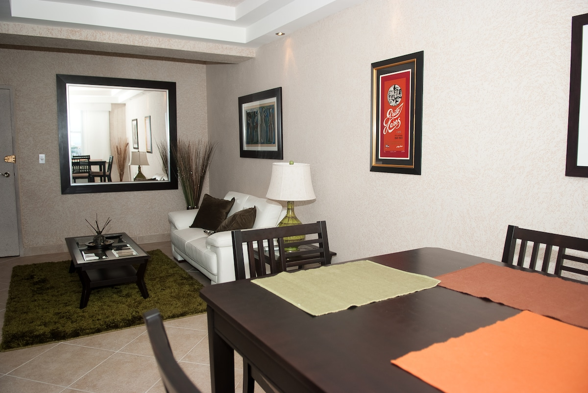 One bedroom Apartment perfect for 2