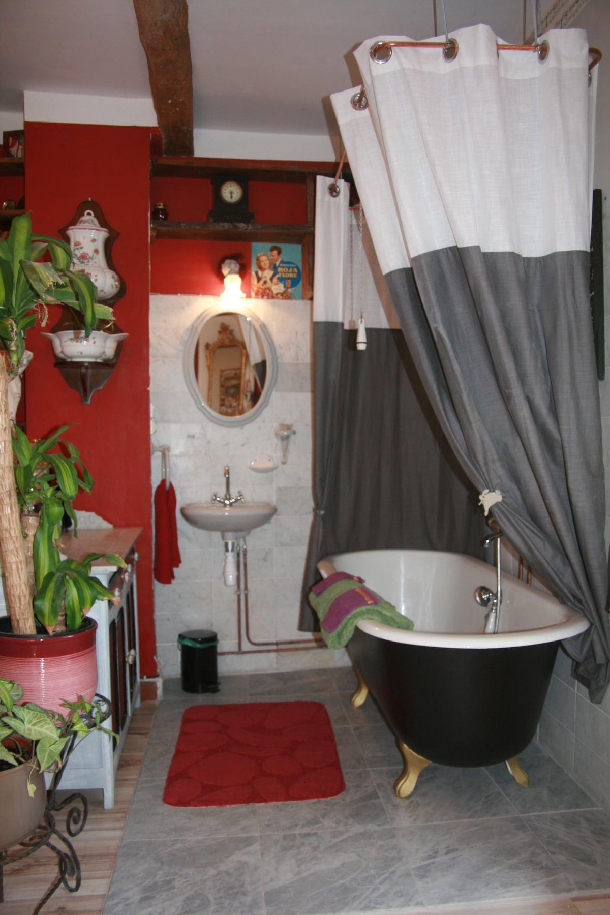 Salle de bain Ritourn'Elle