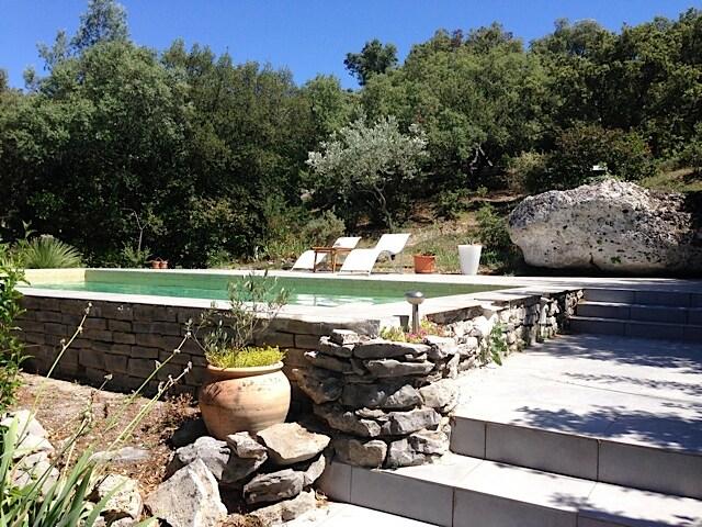 Splendid Mediterranean  Villa