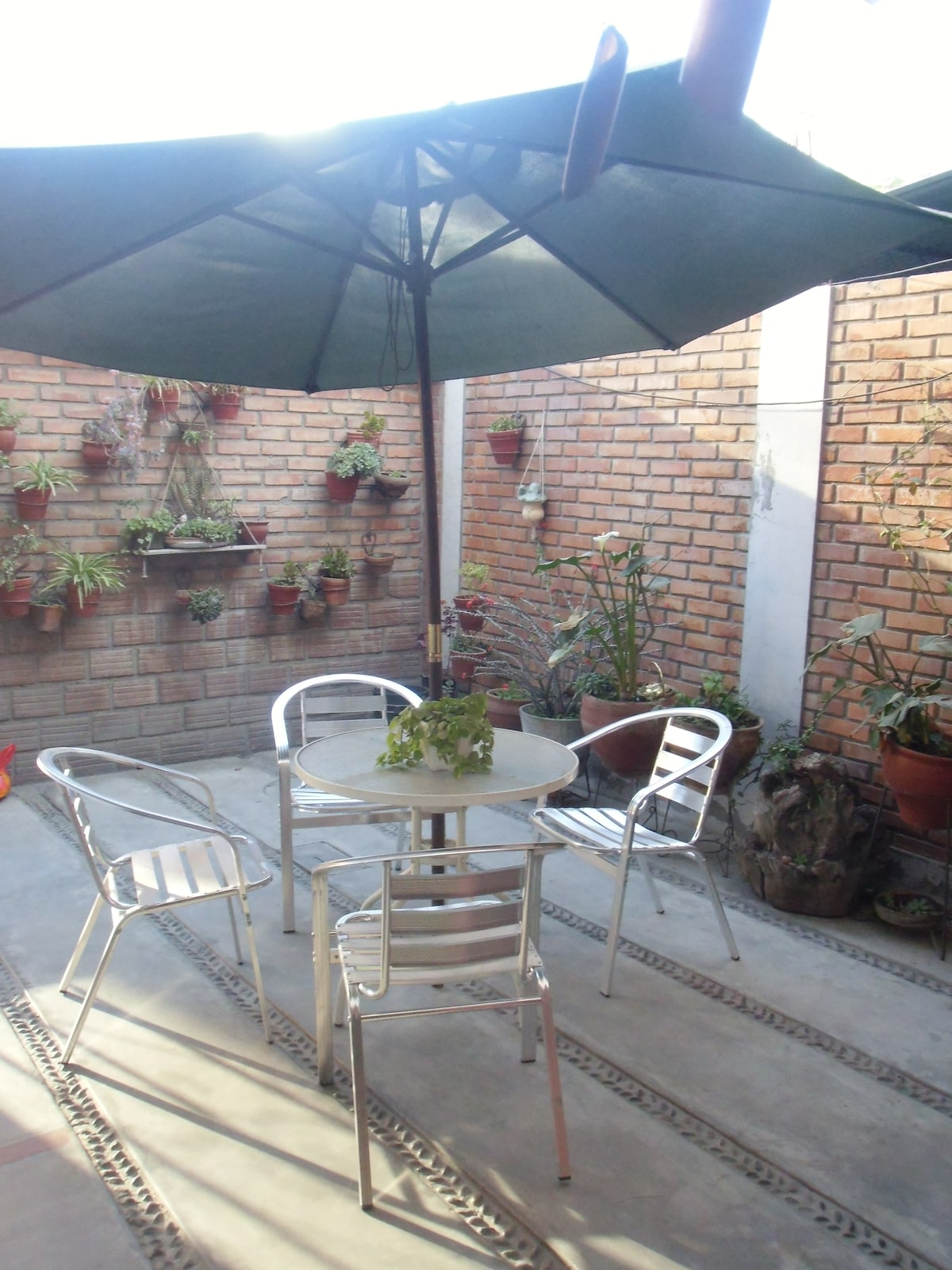 Family home in Arequipa
