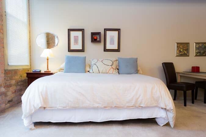 Luxury Loft Studio/Old Town :410
