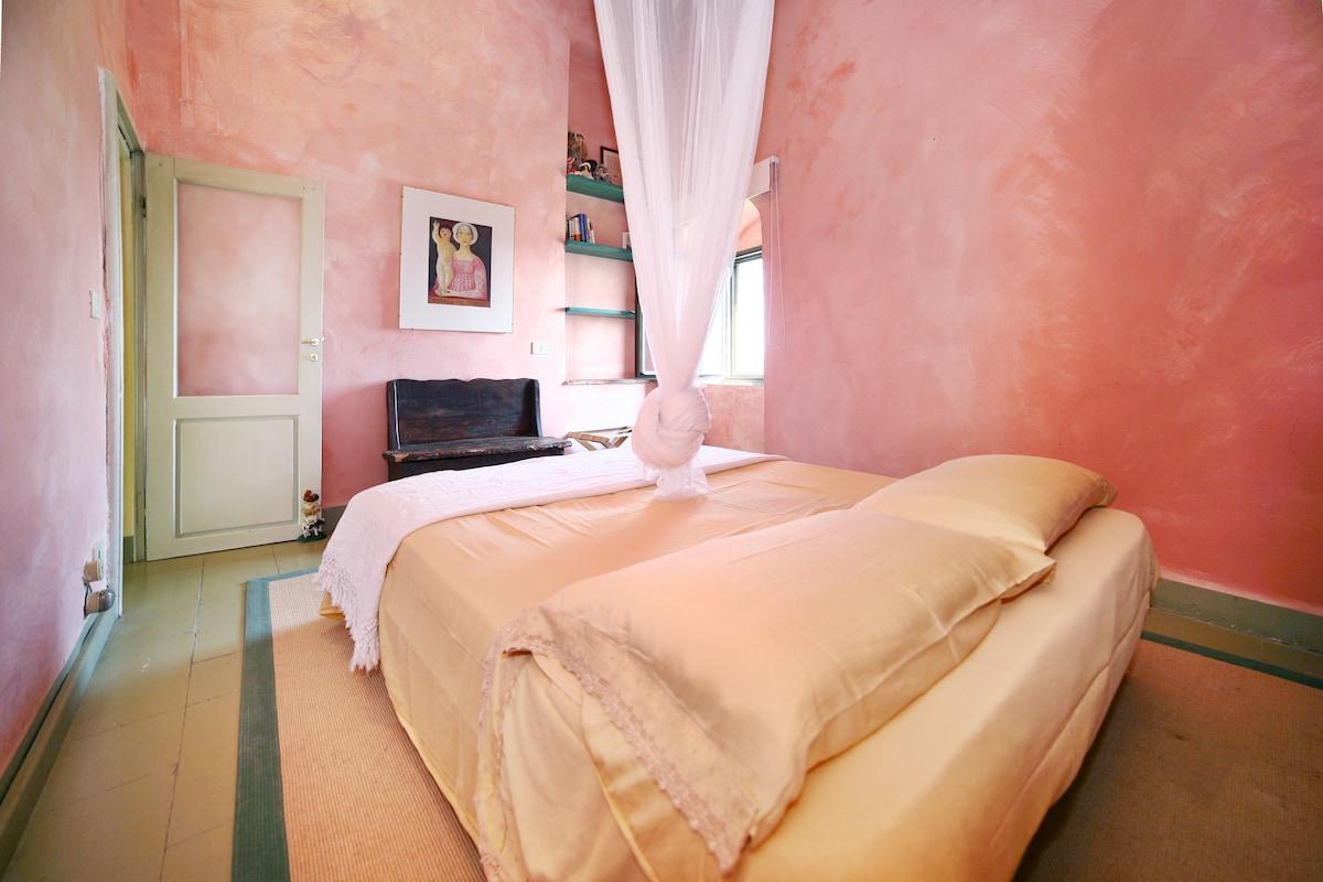 Tignano's castle | apartment