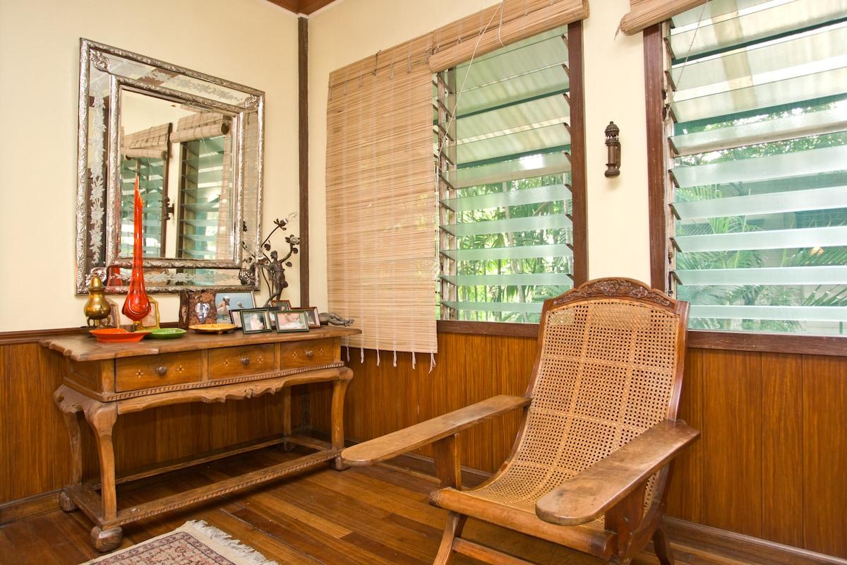 Coco's Garden Master Bedroom Manila