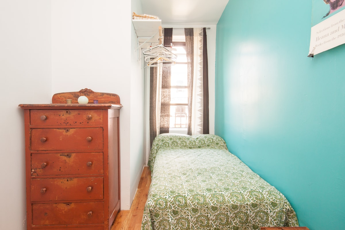 Private room in East Williamsburg