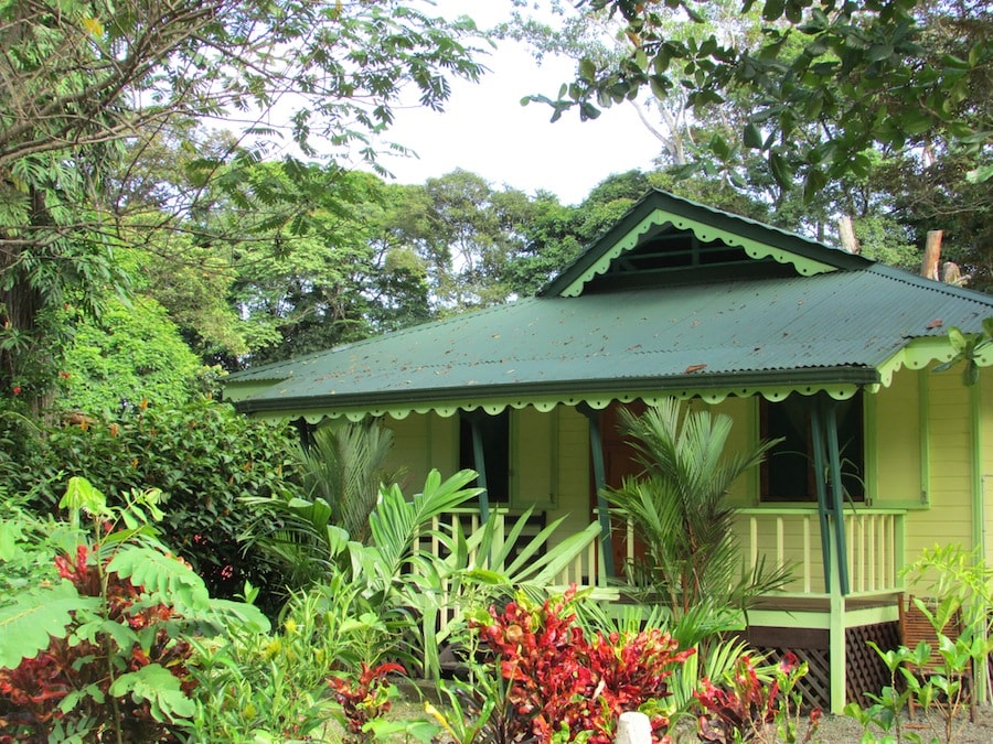 Amarilla House, perfect for a family