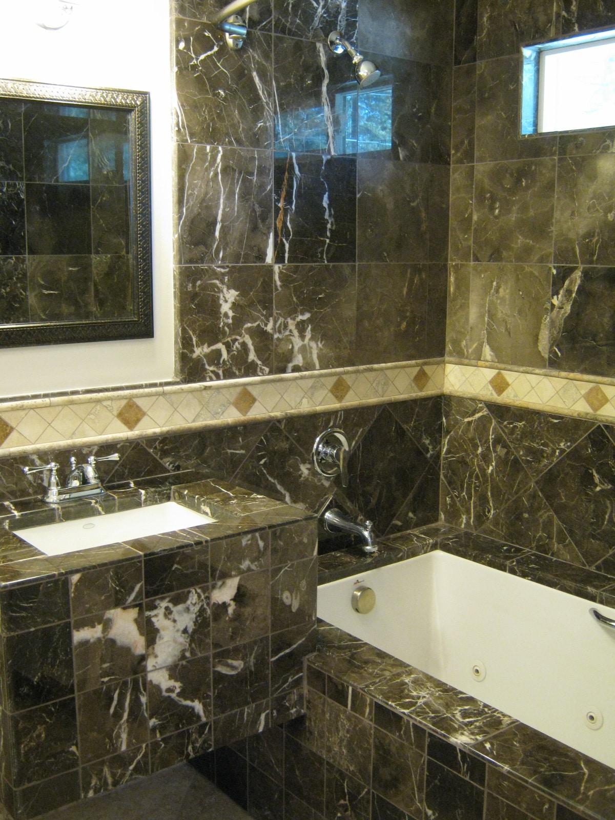 Amazing Spa Bath !