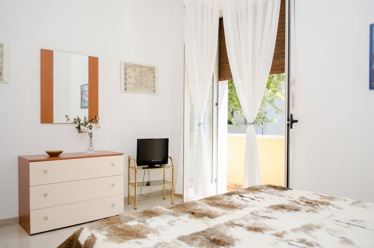 Apartment in Reggio Calabria Center