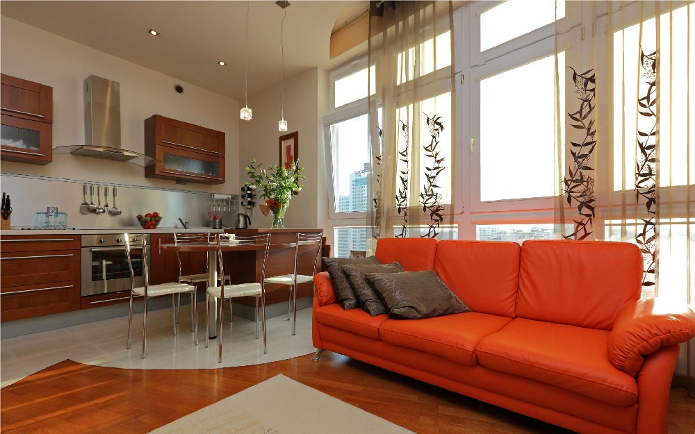 Apartment in Heart of Warsaw