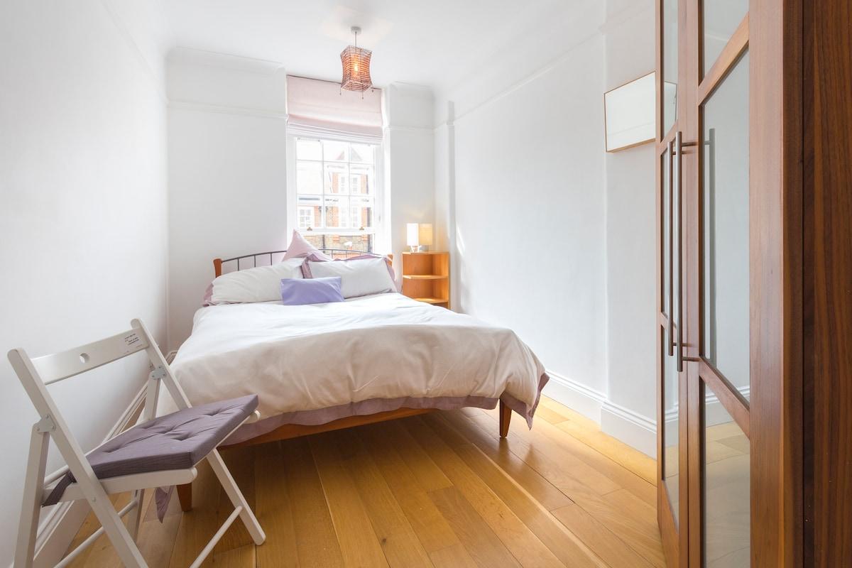 Lovely 2 Double Bedrms in Pimlico