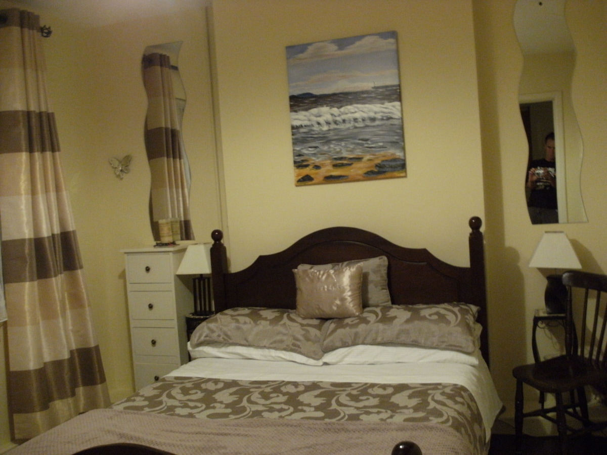 Our Guests Bedroom