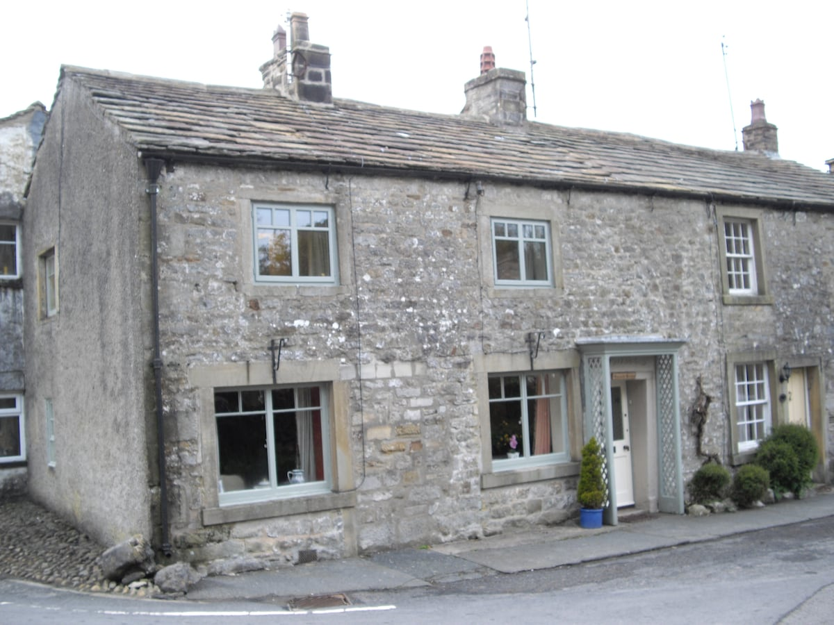 Cosy Cottage, Yorkshire Dales.