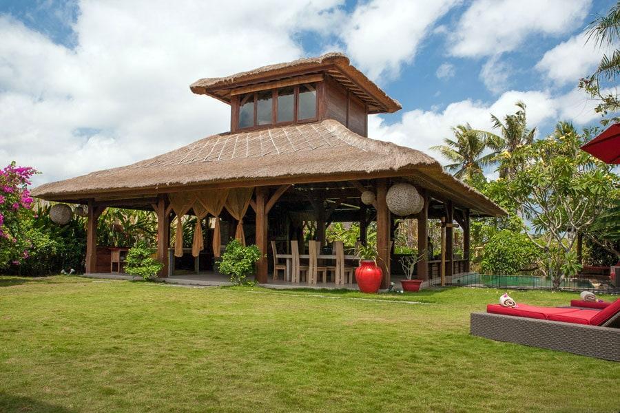 Canggu Tropical Large villa - Bali