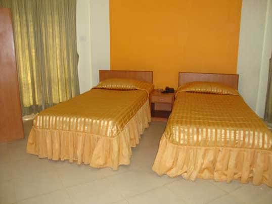 Private stay near Gariahat