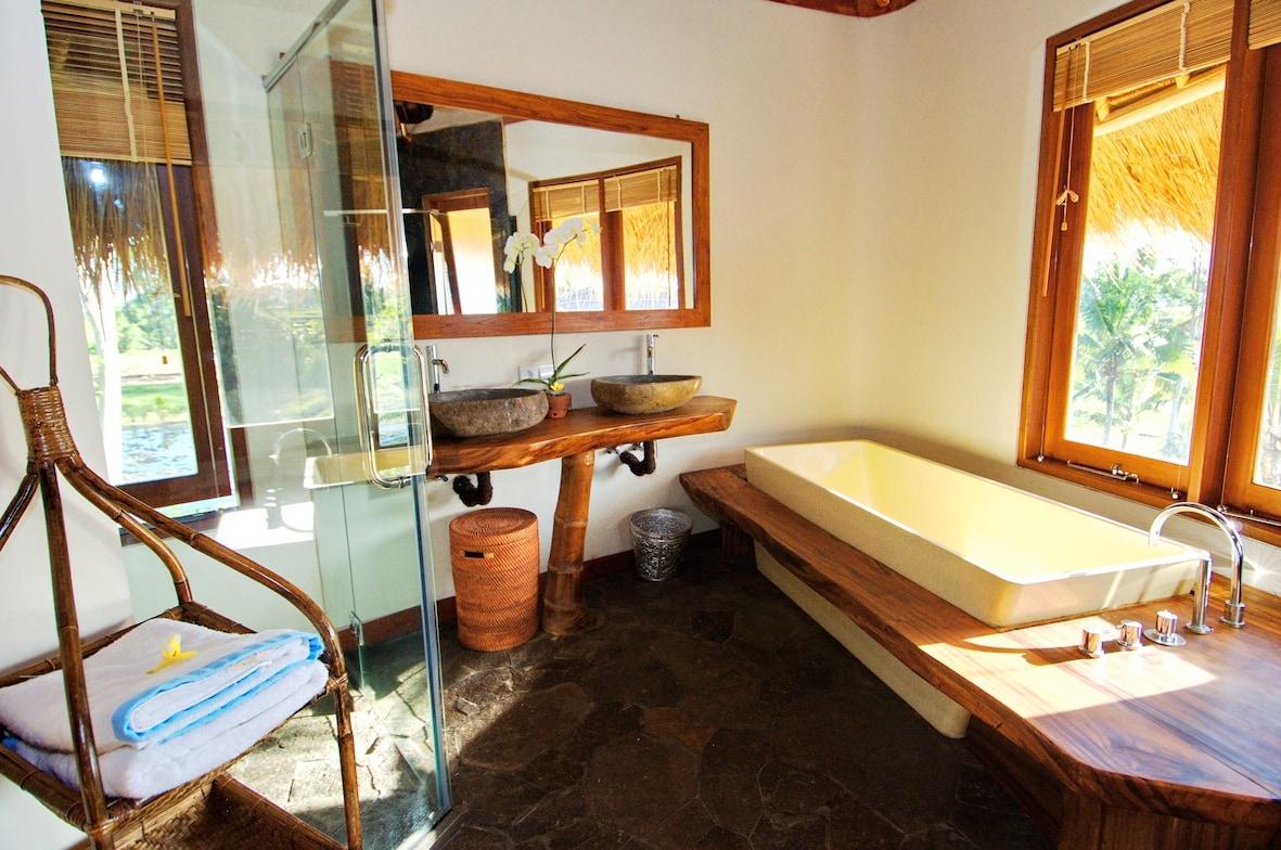 Omah Padi - Panoramic Private Villa
