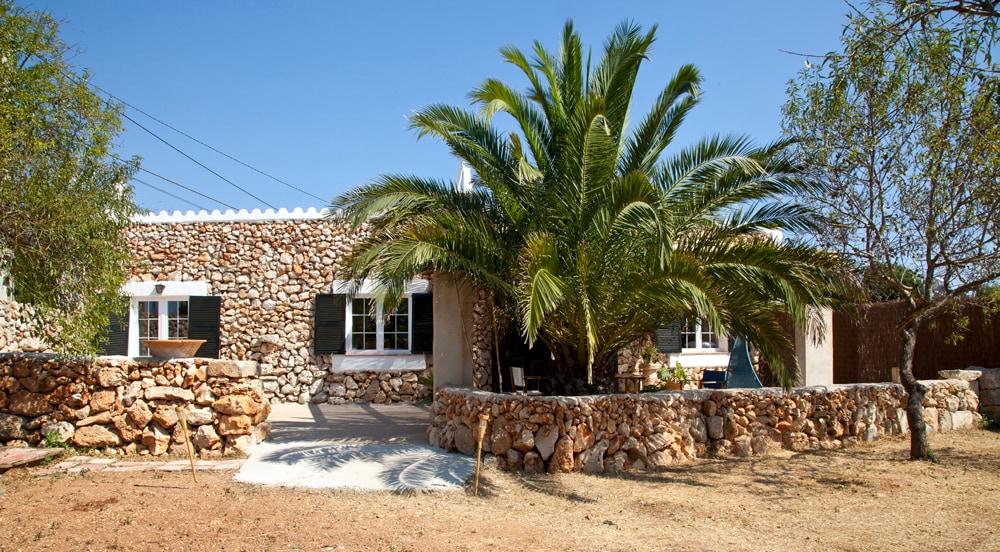 Casa rural con encanto en San Luis