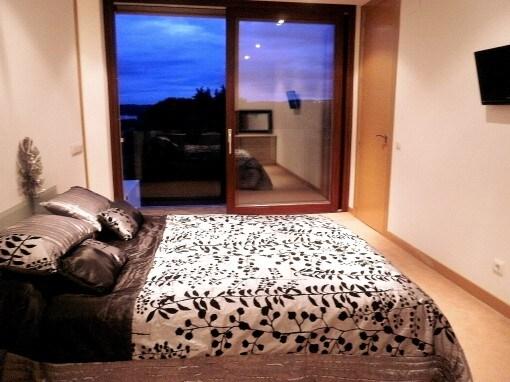 Dormitorio 1 // Bedroom 1