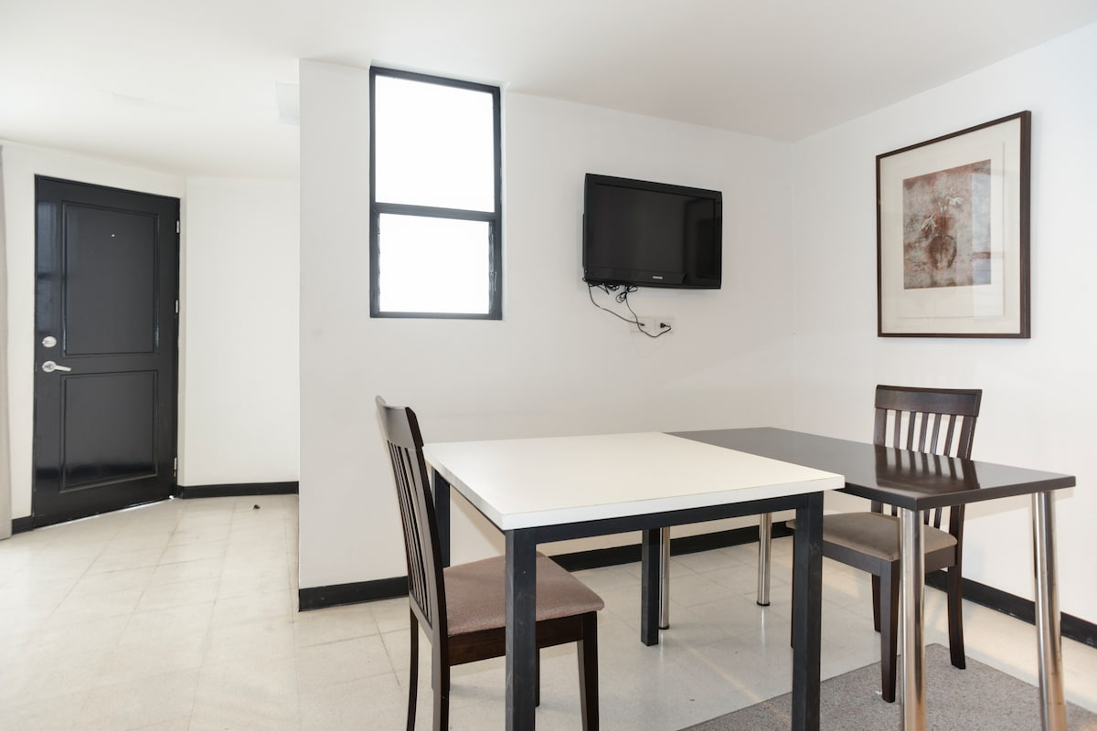 Fully Furnished, Nice & New Studios