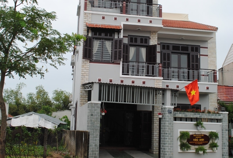 Hao Anh Homestay overview