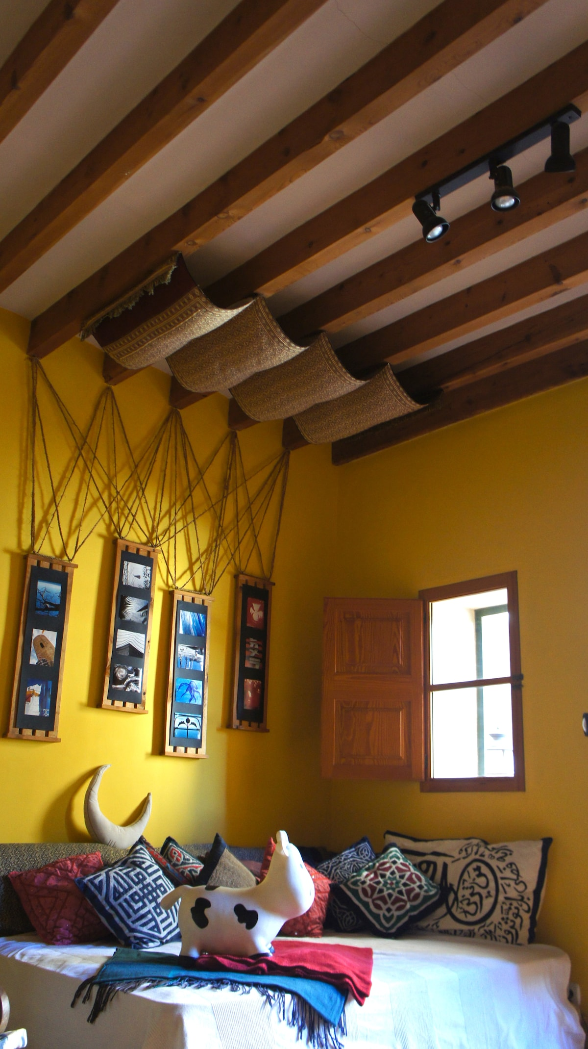 Charming flat in Palma's old centre