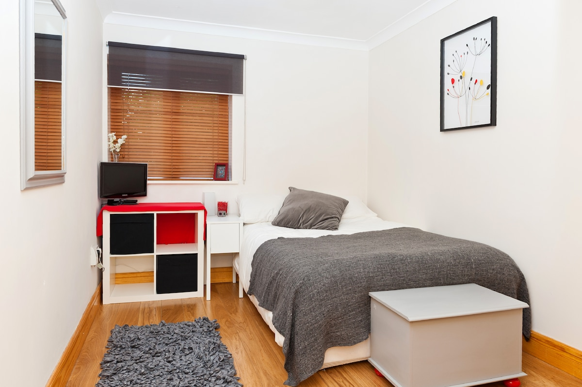 Private Double Room in Clontarf, D3