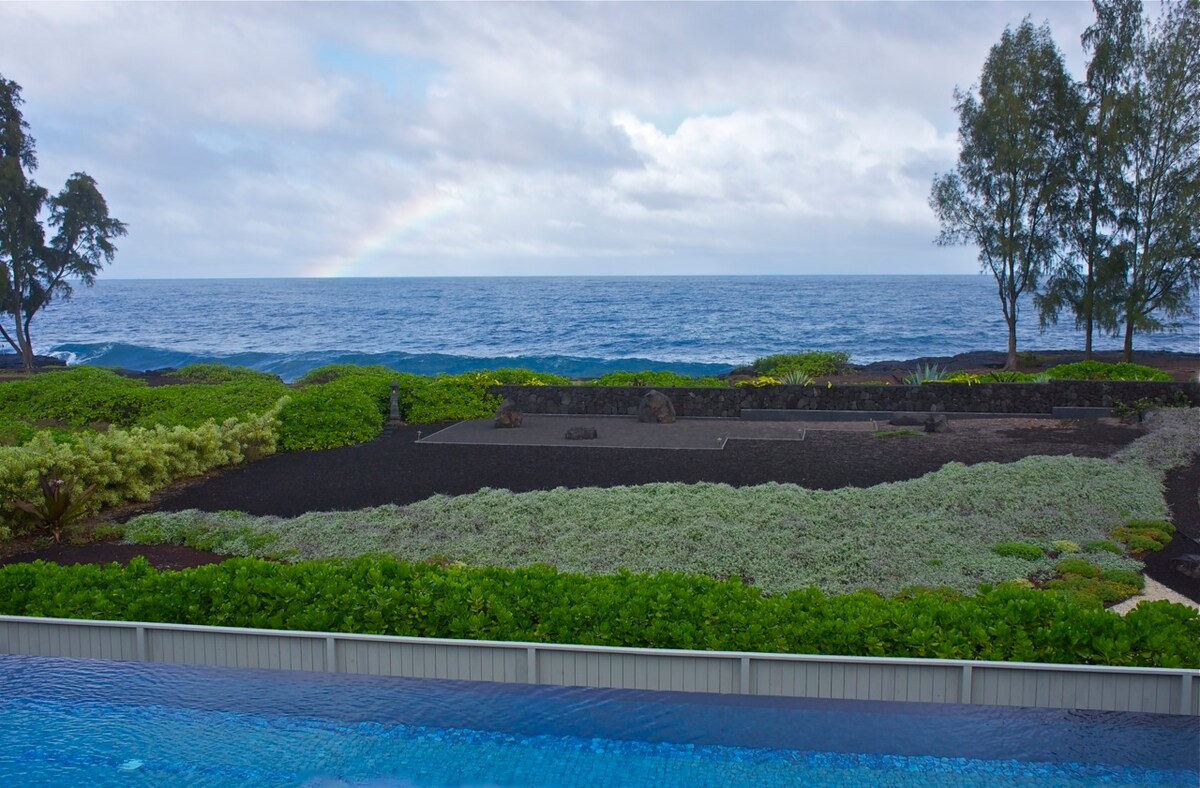 Lanai is perfect for  whale watching