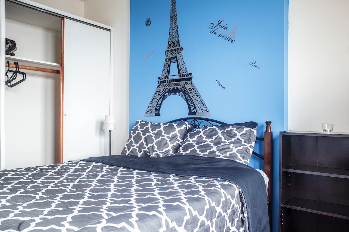 Nice room Convenient to Manhattan A