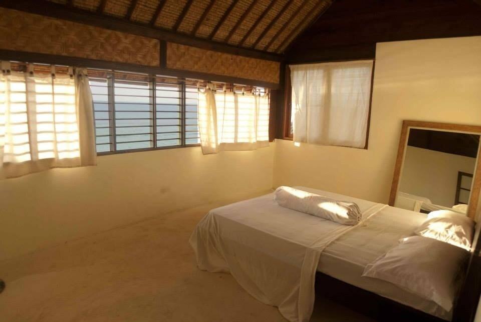 Bingin Beach House at waves Room 4