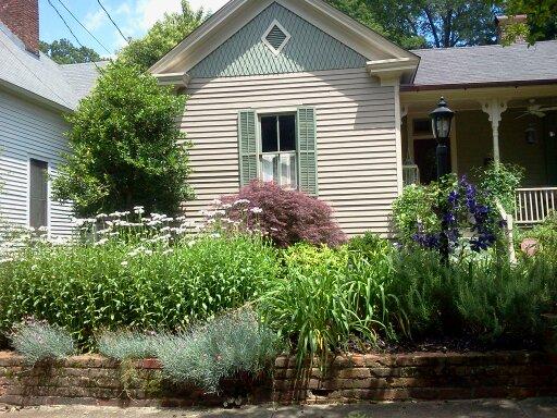 Cookie's Garden Suite
