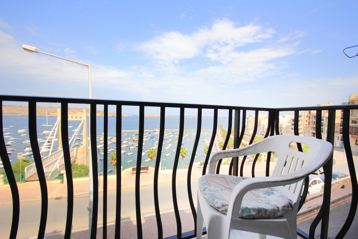 Seafront - SeaCliff -  2nd Floor