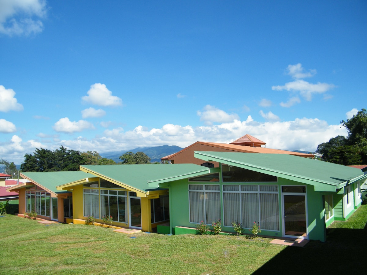 Villas Toyopán - Beautiful houses