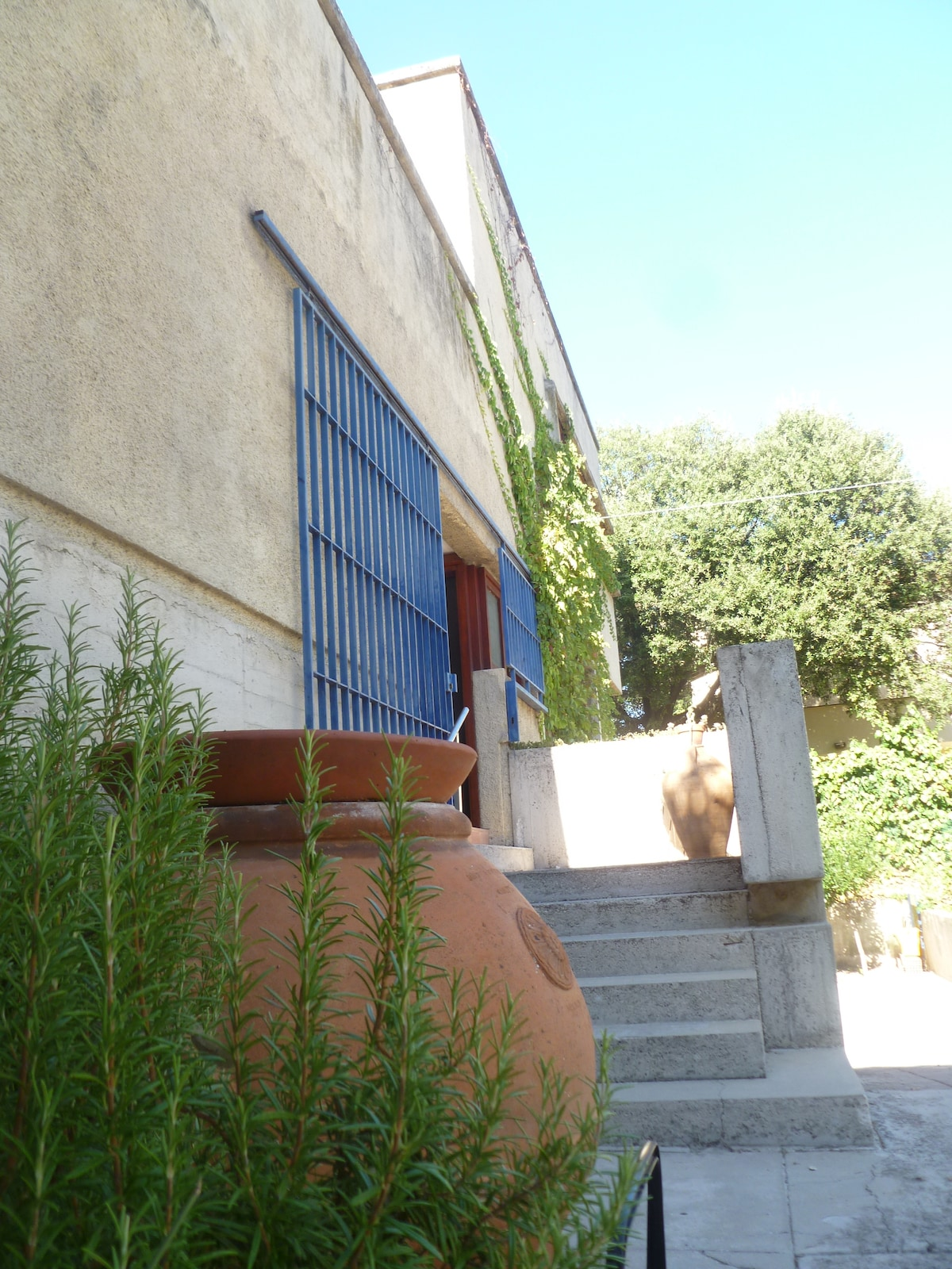 Family House in central Umbria