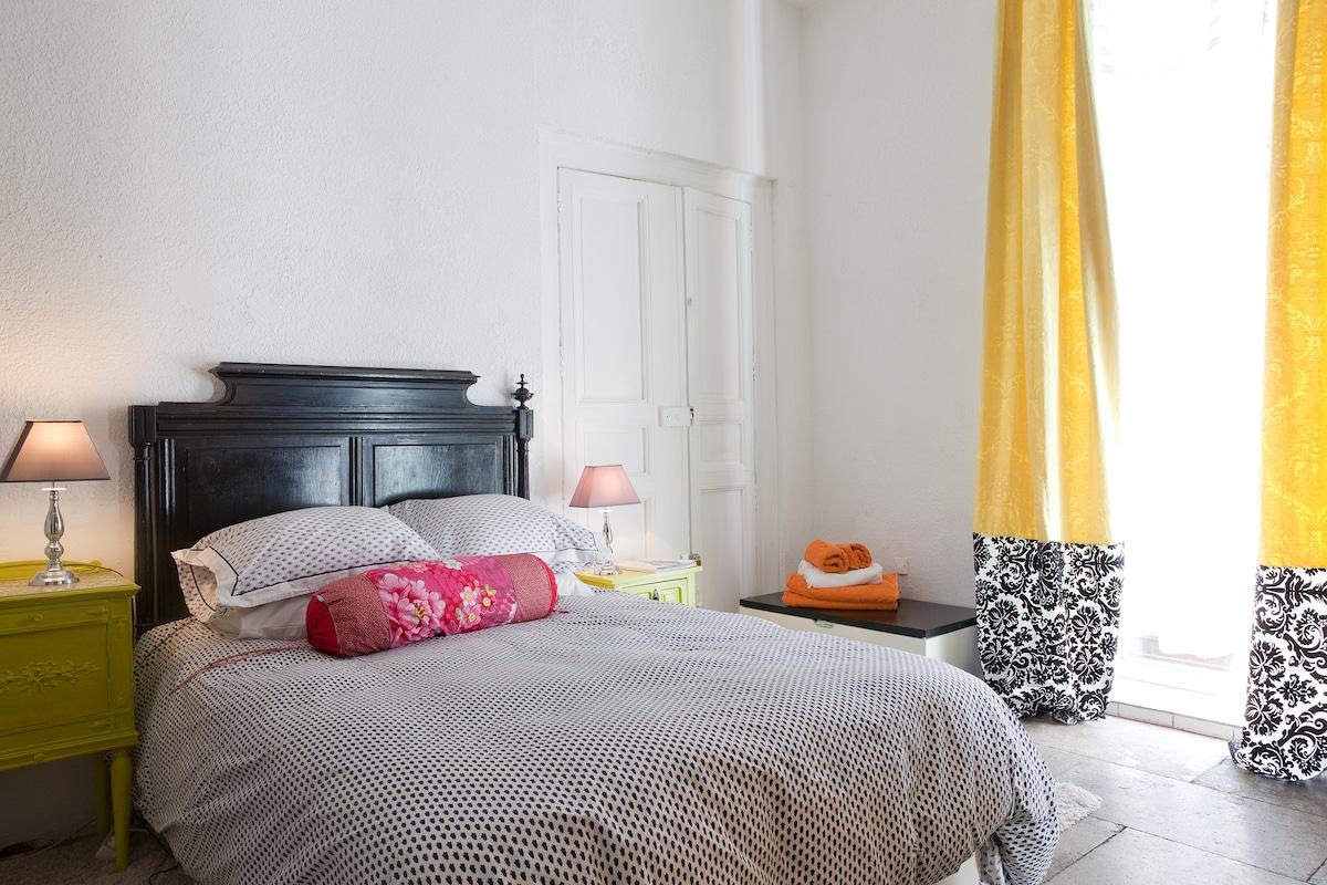 Bright Apartment Montpellier Center