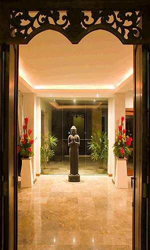 The Sunset Suite, Seminyak, Bali