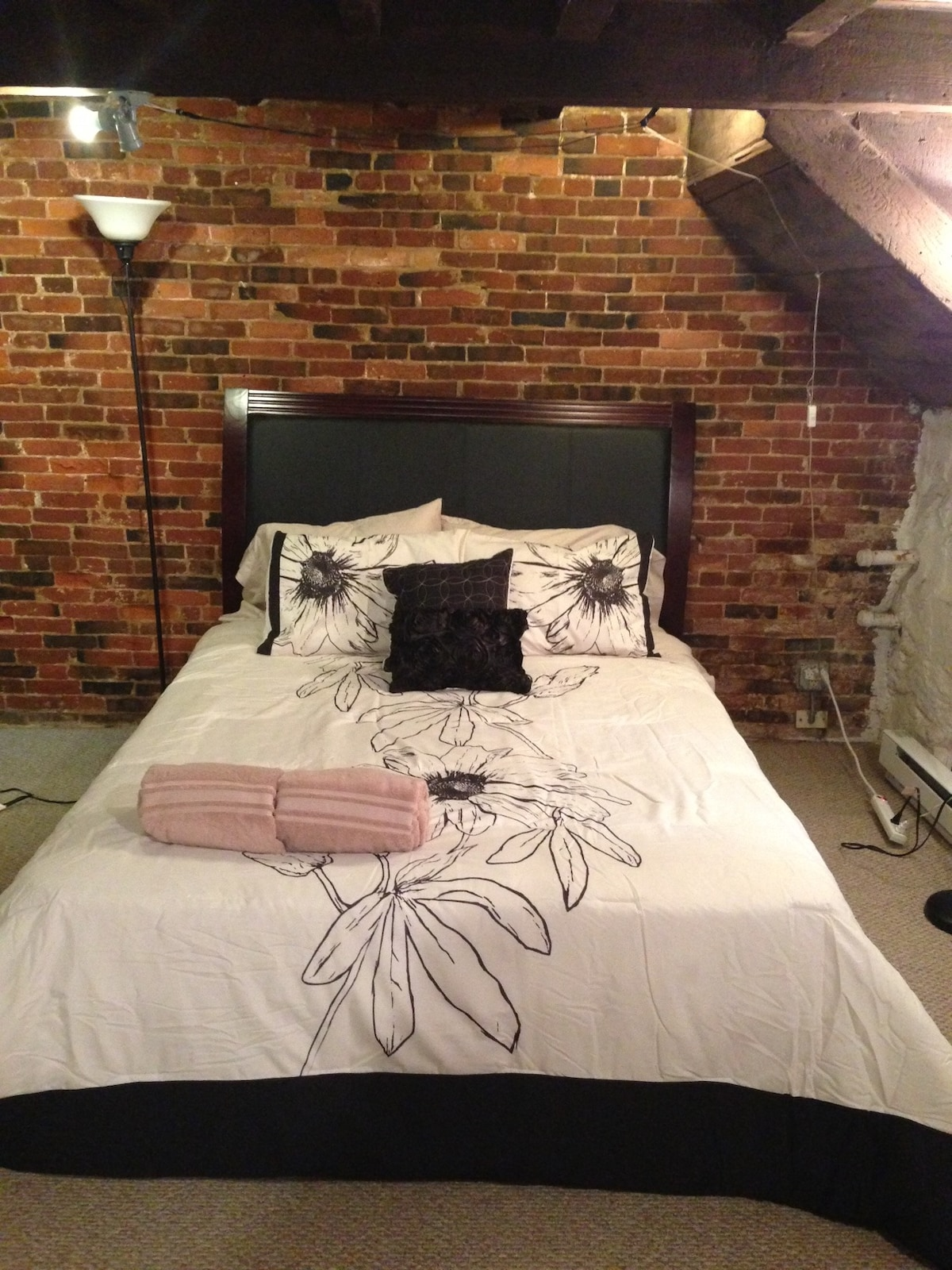 Best Cozy Freedom trail apartment!!