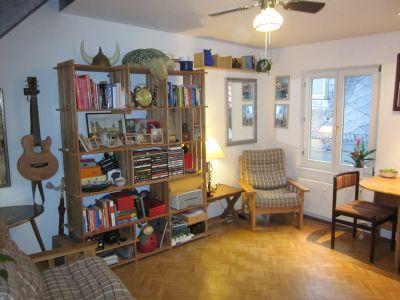 Furnished Apartment / Maisonette