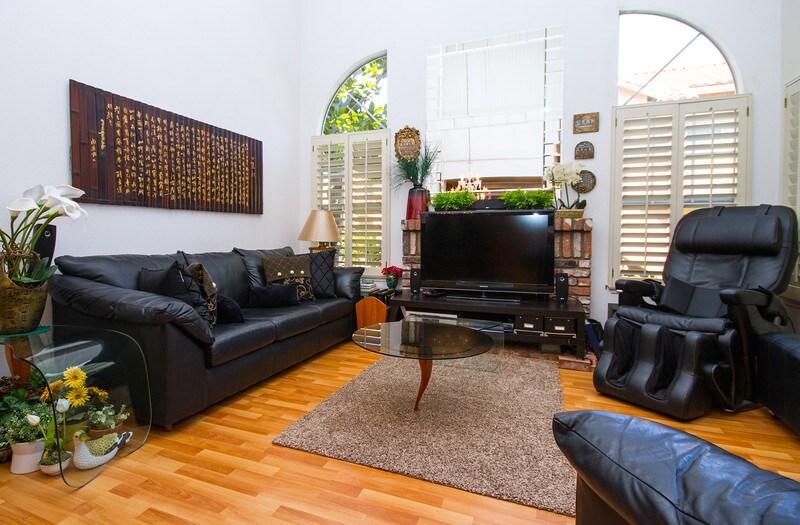 Quiet Luxury Suite in Ctr of Irvine