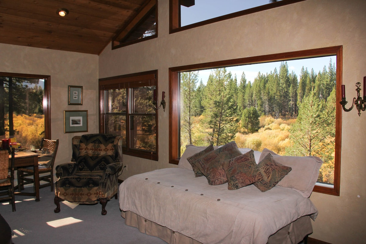 Mountain Meadow Lodge Guest Room 1
