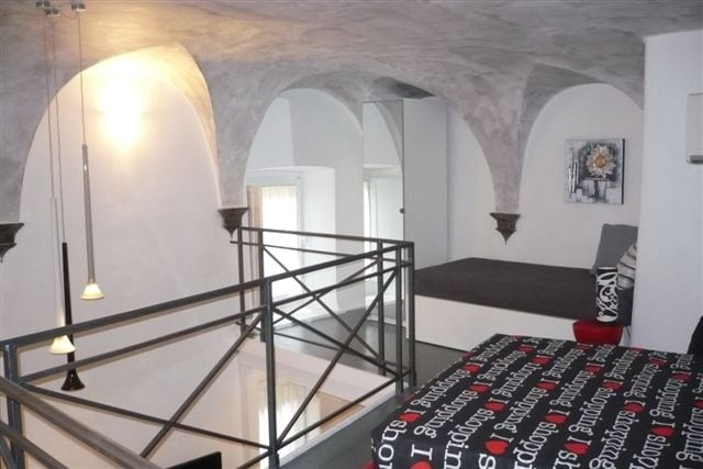 Loft Corso Vittorio near Navona Sqr