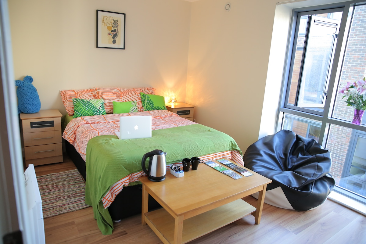 Great Room in Dublin City Centre!!!