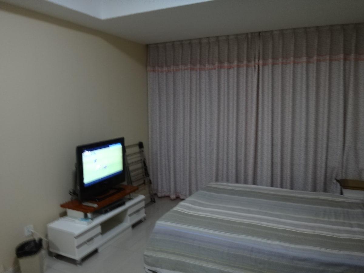 Center of Qingdao-Mordern Apartment