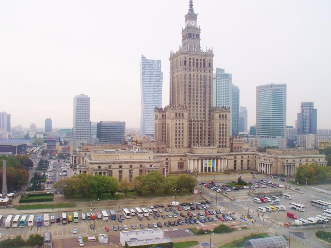 Super widok, Extra view 16th floor