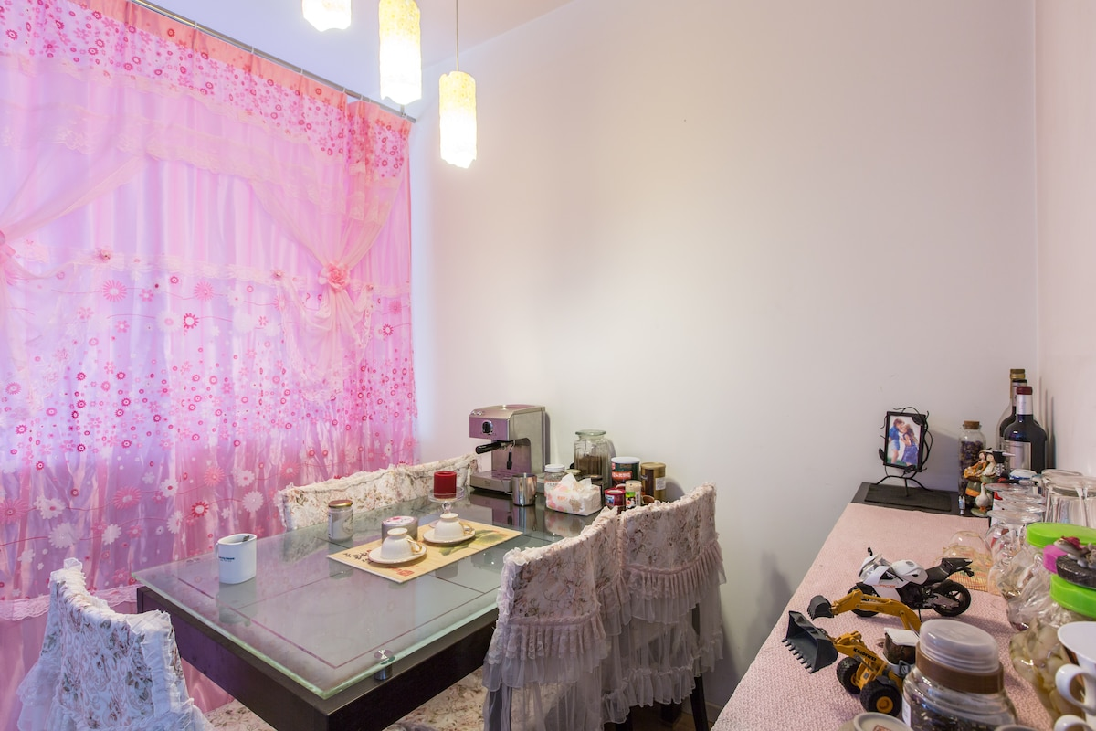 Best Homestay close to BJ center
