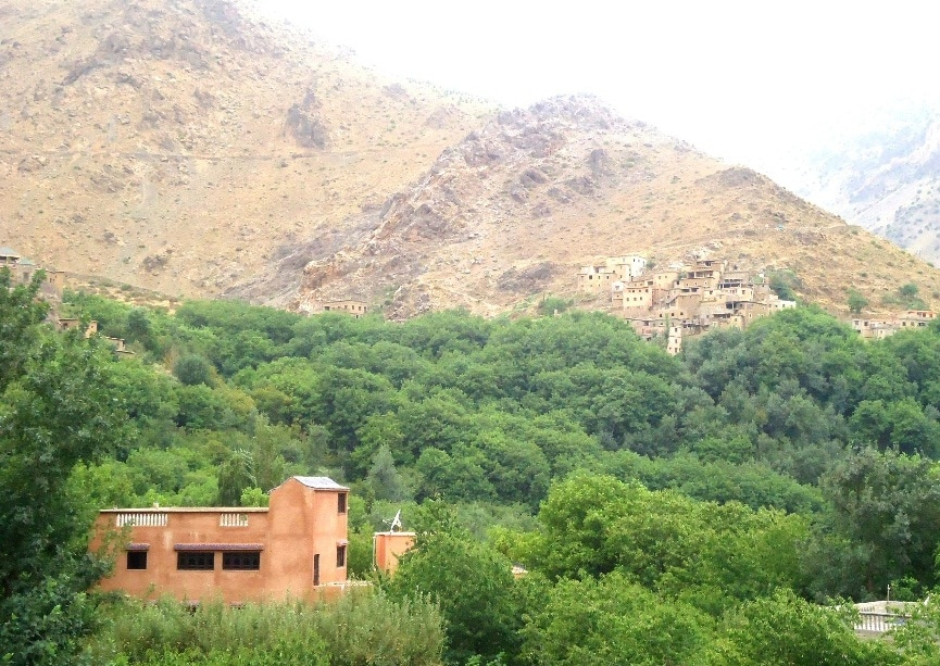 Imlil Guest House