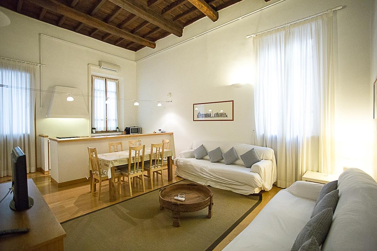 Banchi Nuovi Suites PIazza Navona