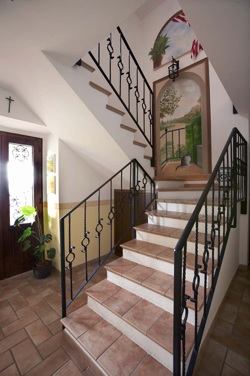 apartments in country house, Assisi