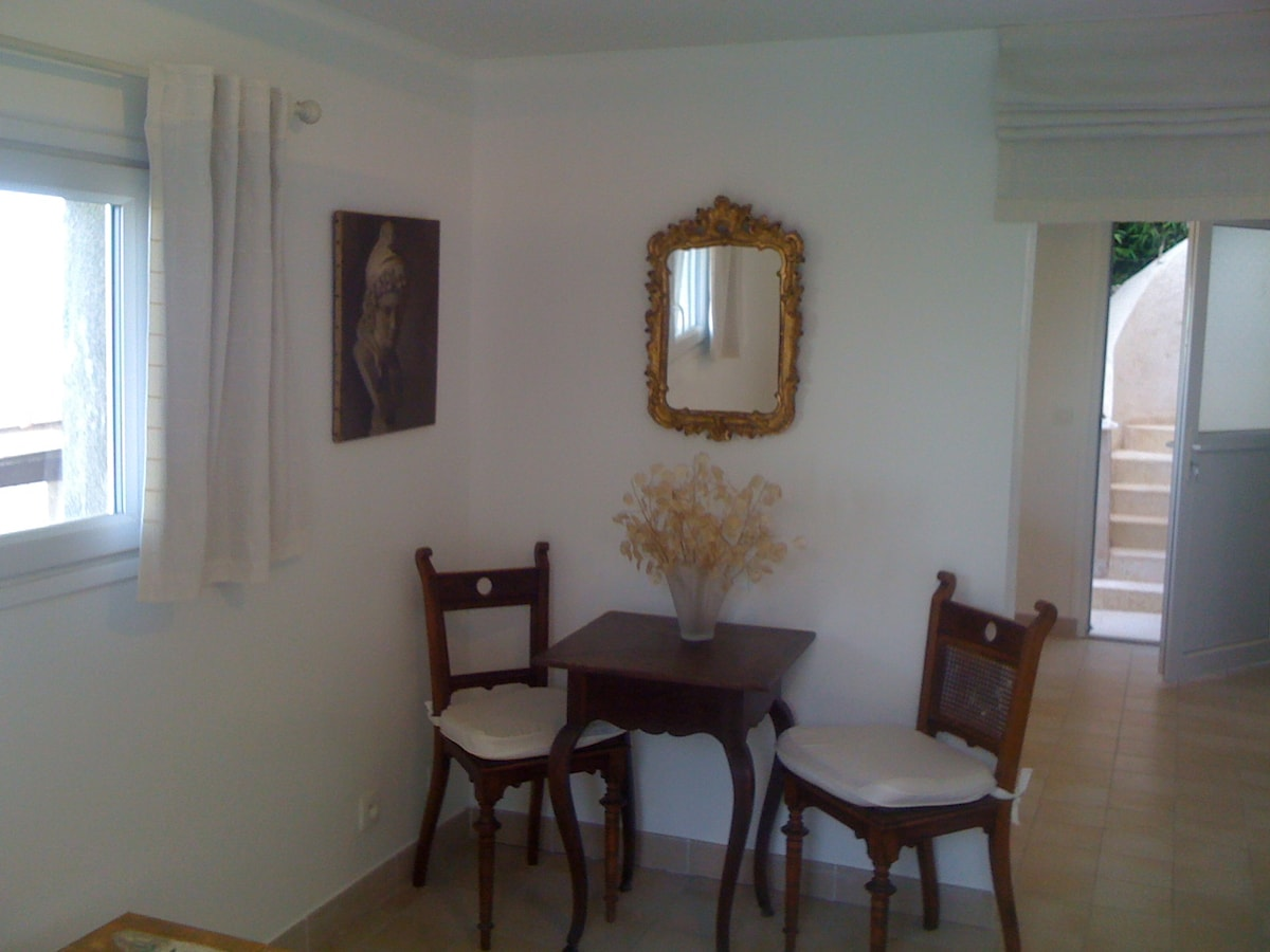 Salon-Chambre - Main room
