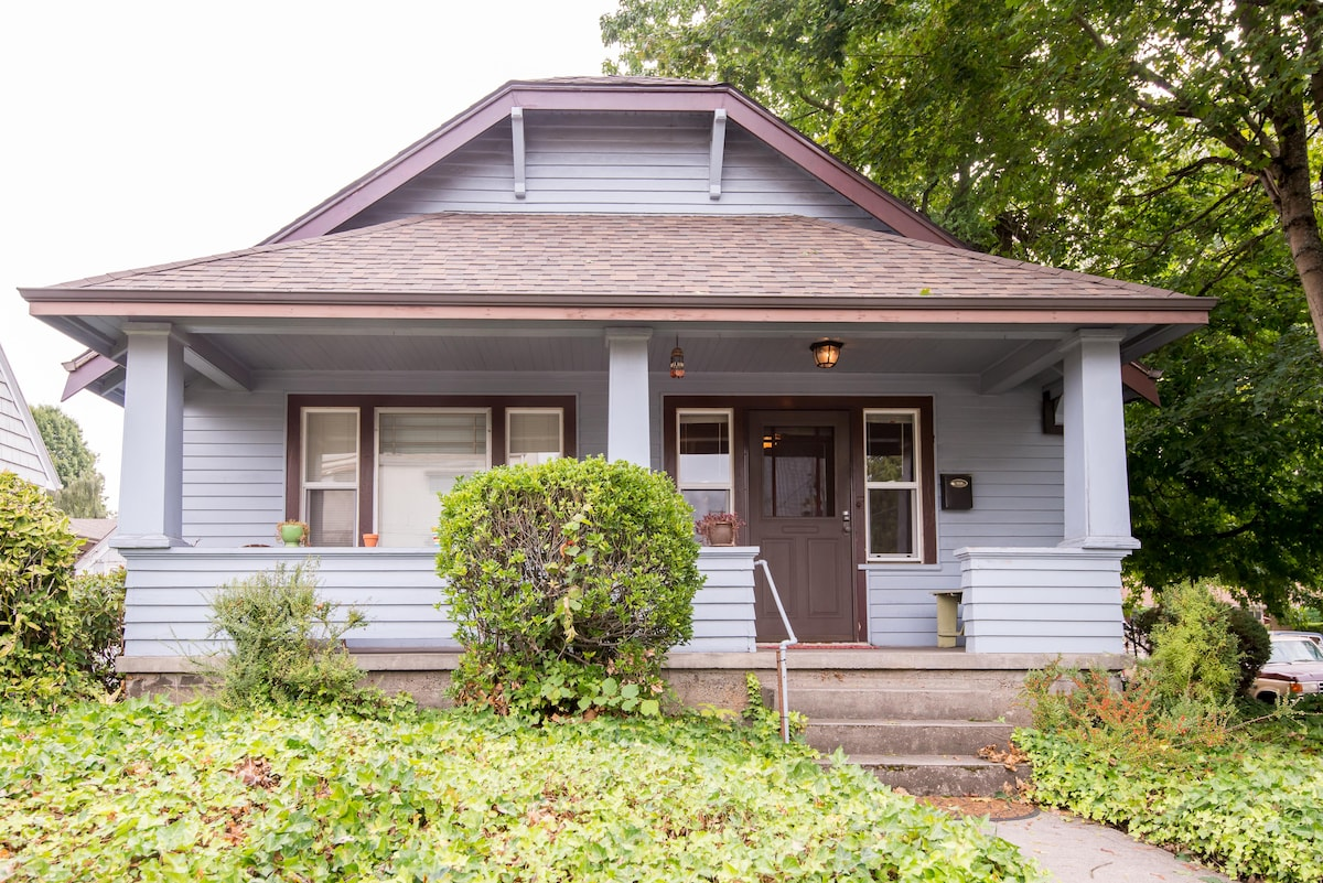 2BD House – Cool and Spacious