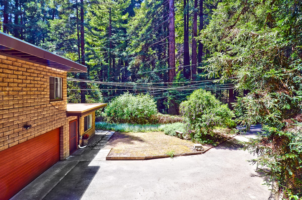Redwood Retreat